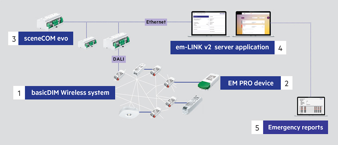 Wireless Emergency Overview